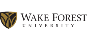 WFU shield logo